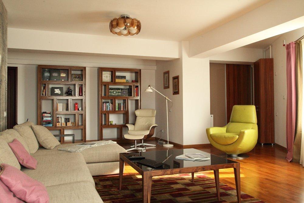 Amenajare interioara- Apartament Zona Vitan Bucuresti-10