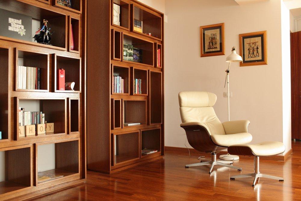 Amenajare interioara- Apartament Zona Vitan Bucuresti-11