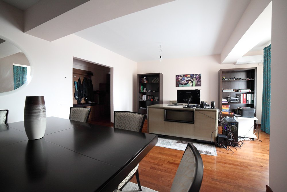 Amenajare interioara- Apartament Zona Vitan Bucuresti-18