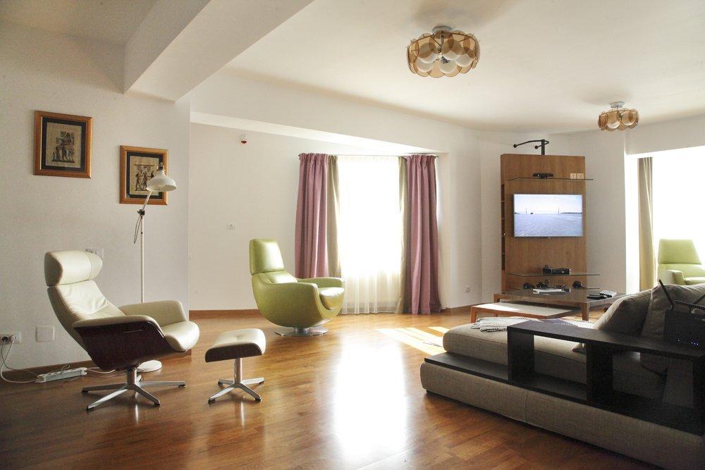 Amenajare interioara- Apartament Zona Vitan Bucuresti-3