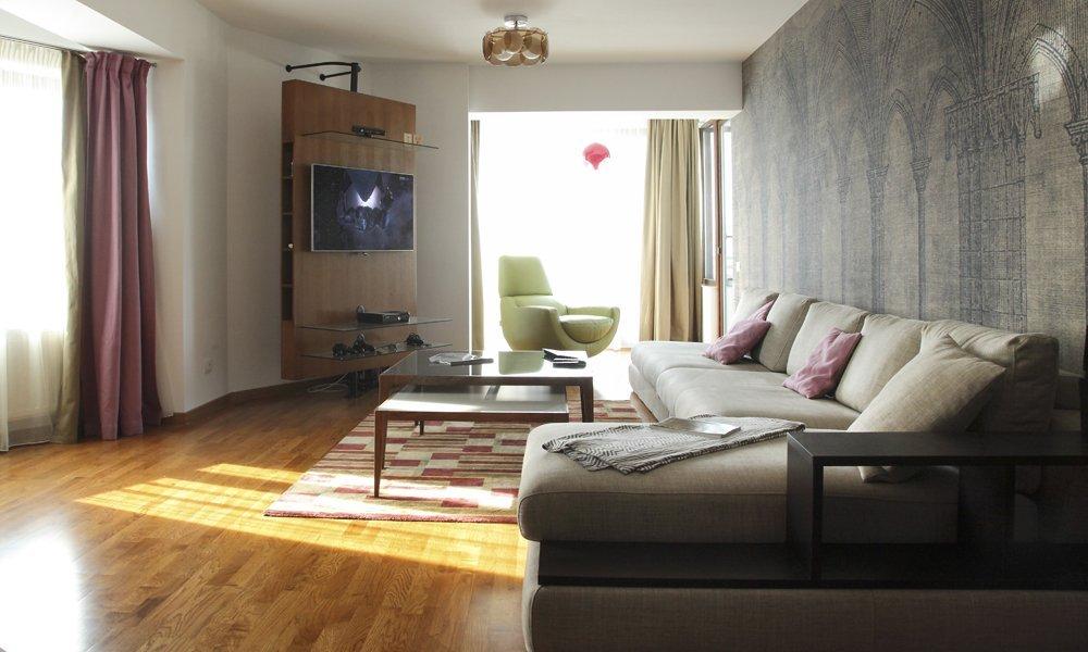 Amenajare interioara- Apartament Zona Vitan Bucuresti-5