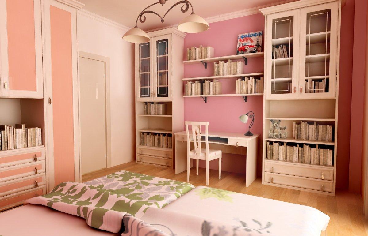 Amenajare interioara - Apartament accente Pop-art-21