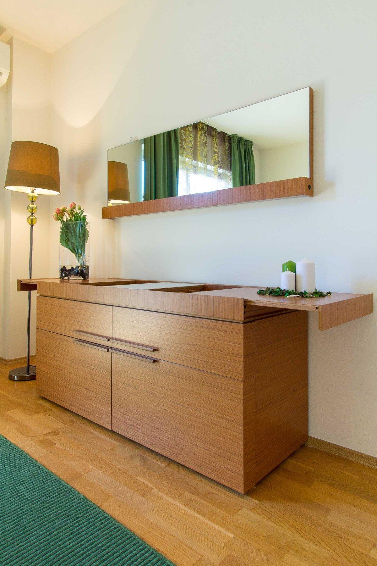 Amenajare interioara - Apartament complex rezidential Ibiza, Pipera-21