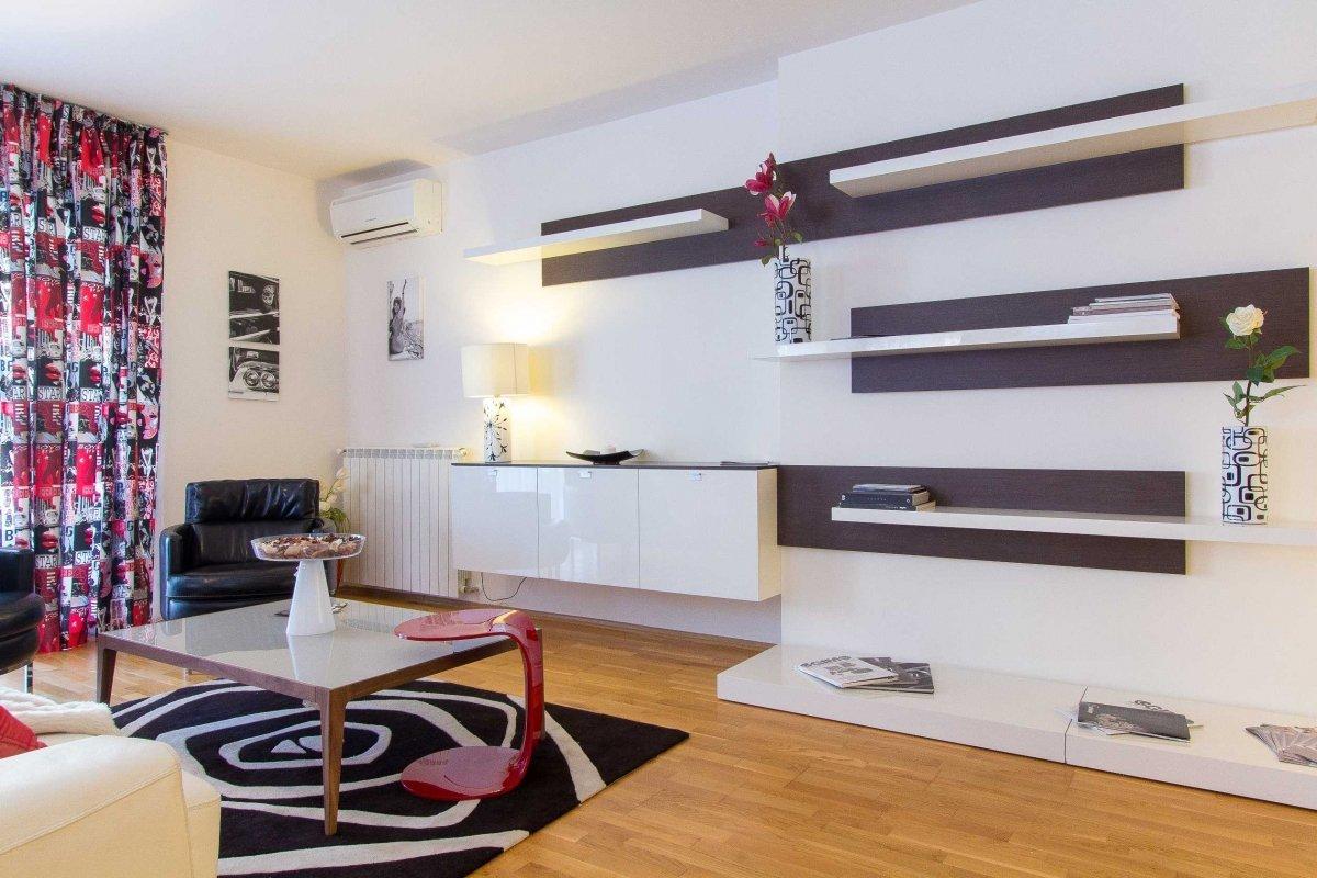 Amenajare interioara - Apartament complex rezidential Ibiza, Pipera-5