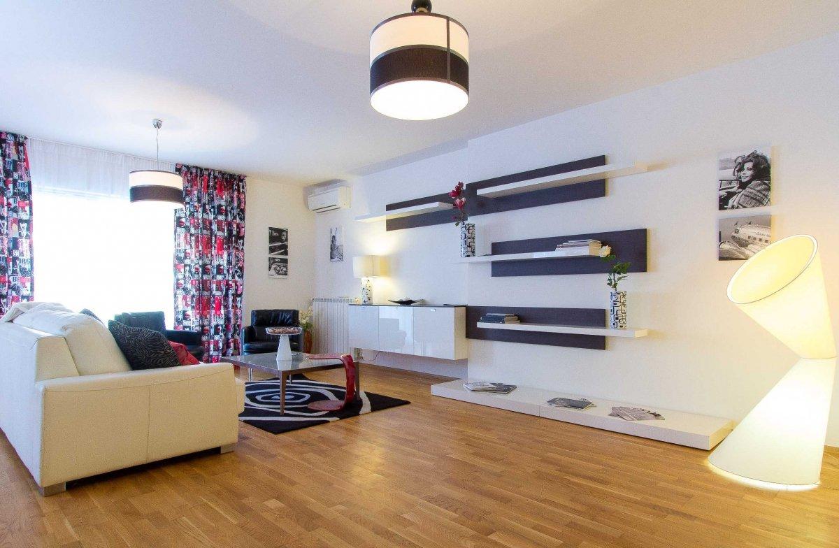 Amenajare interioara - Apartament complex rezidential Ibiza, Pipera-6
