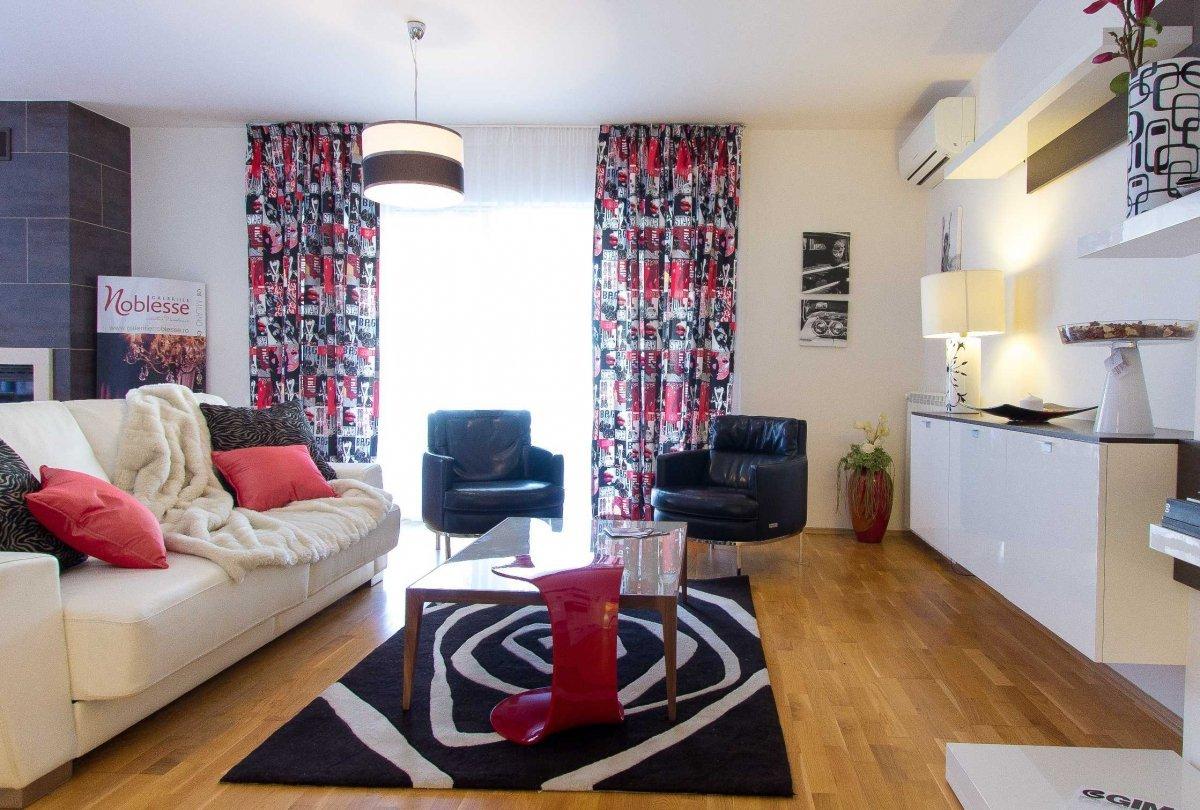 Amenajare interioara - Apartament complex rezidential Ibiza, Pipera-8