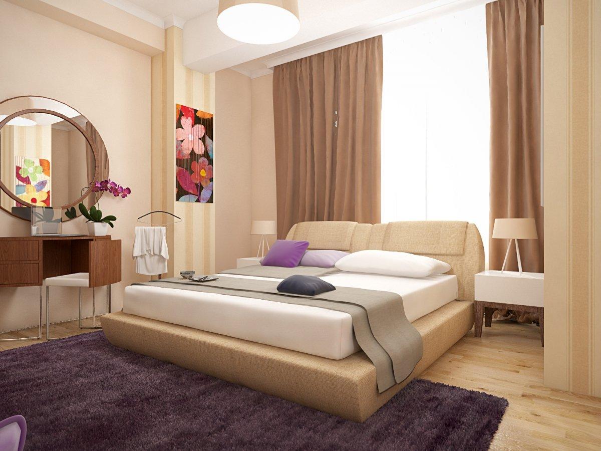 Amenajare interioara - Apartament la malul marii-26