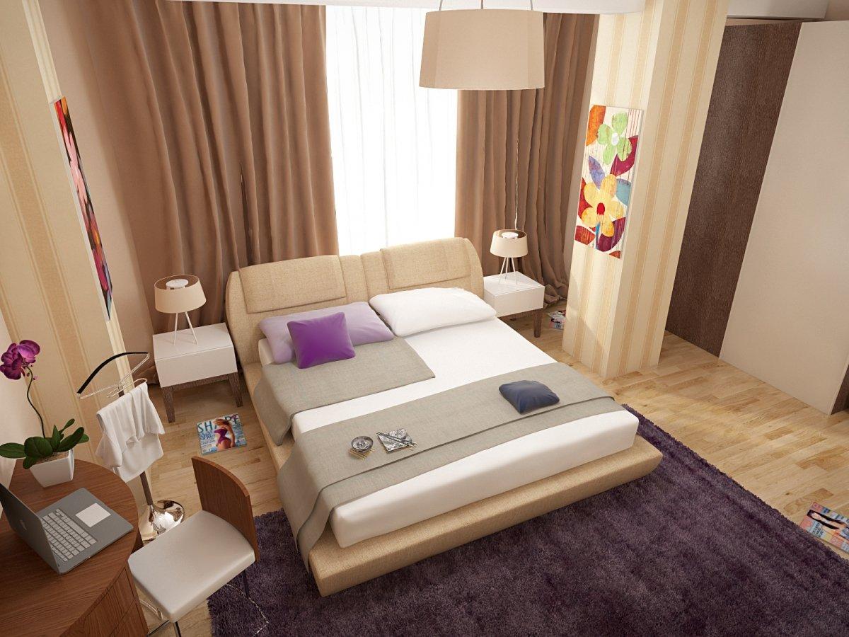 Amenajare interioara - Apartament la malul marii-27