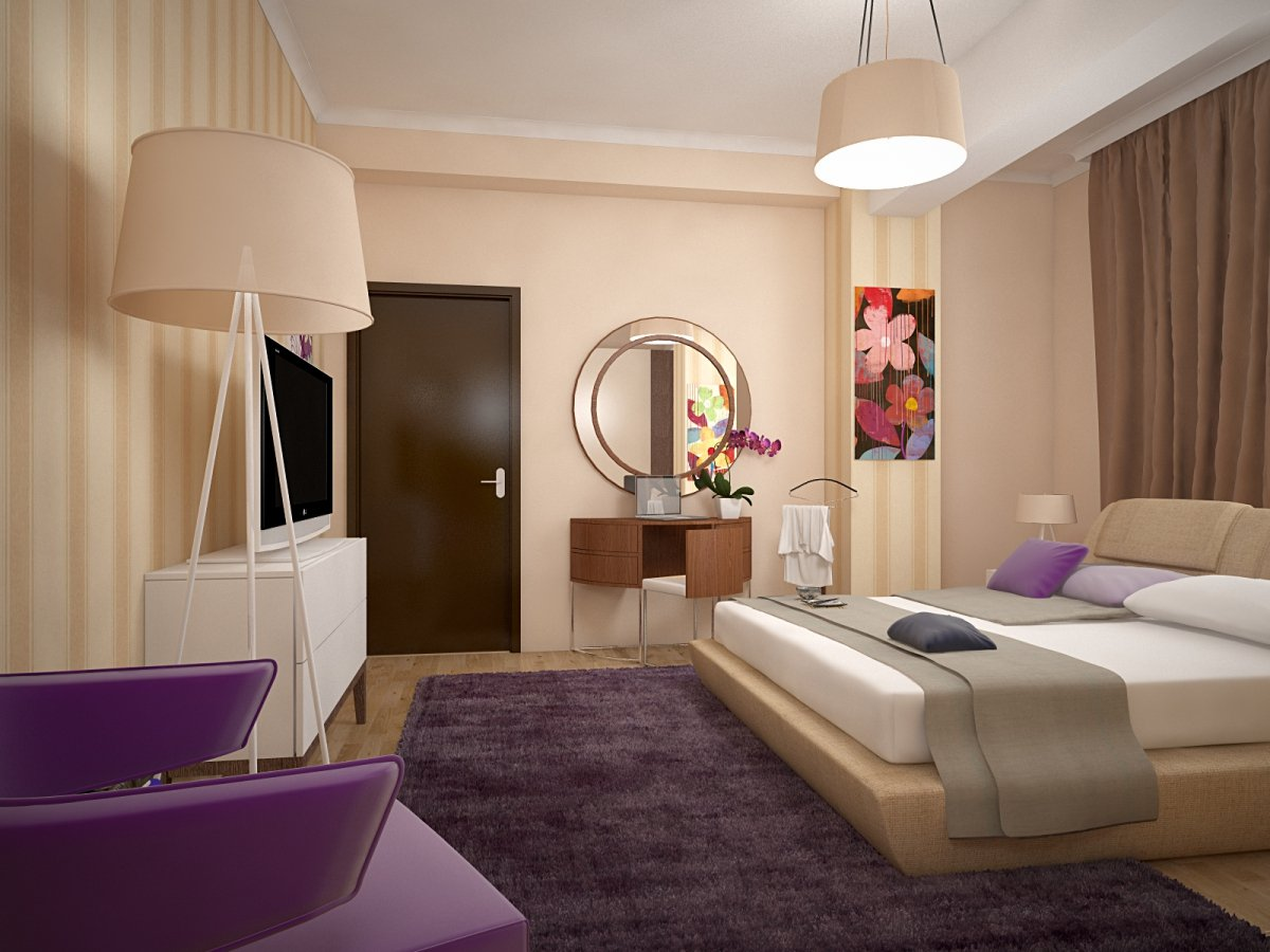 Amenajare interioara - Apartament la malul marii-28