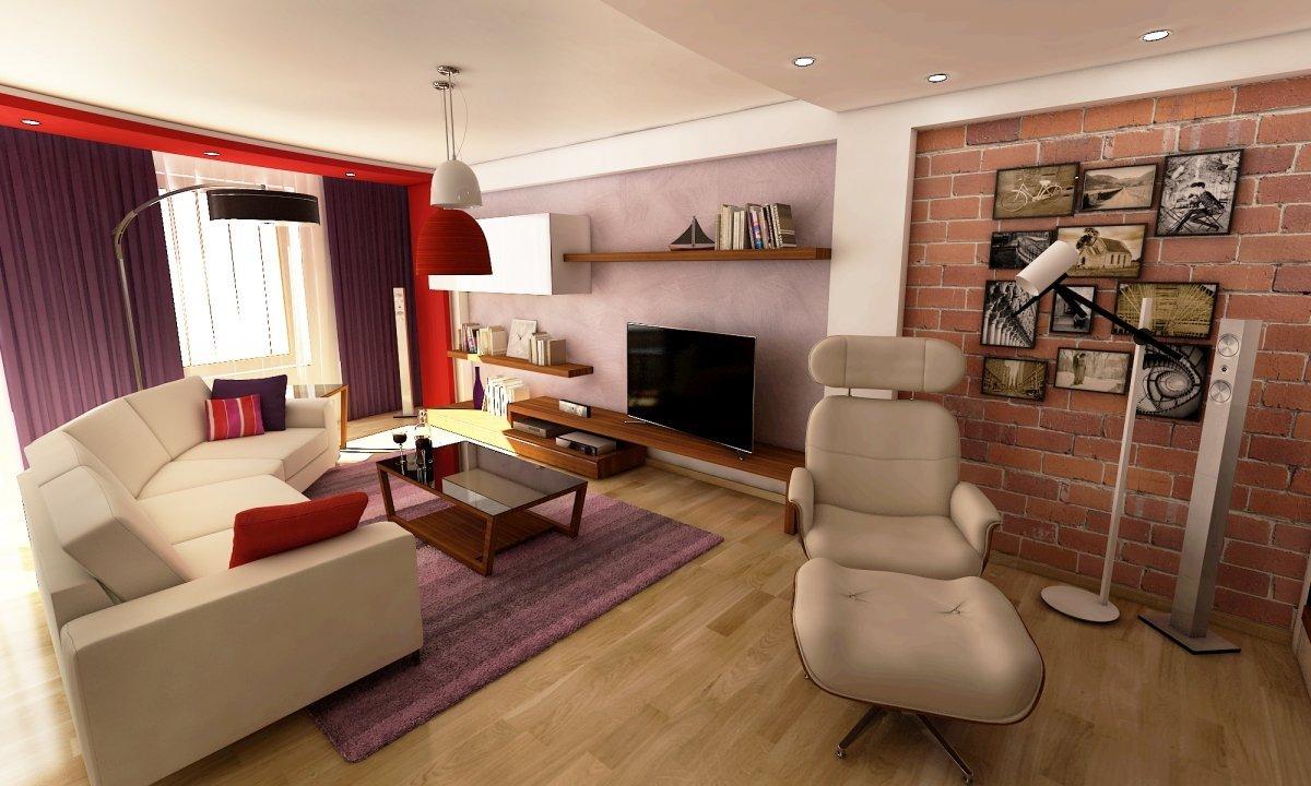 Amenajare interioara- Apartament modern Bucuresti-24