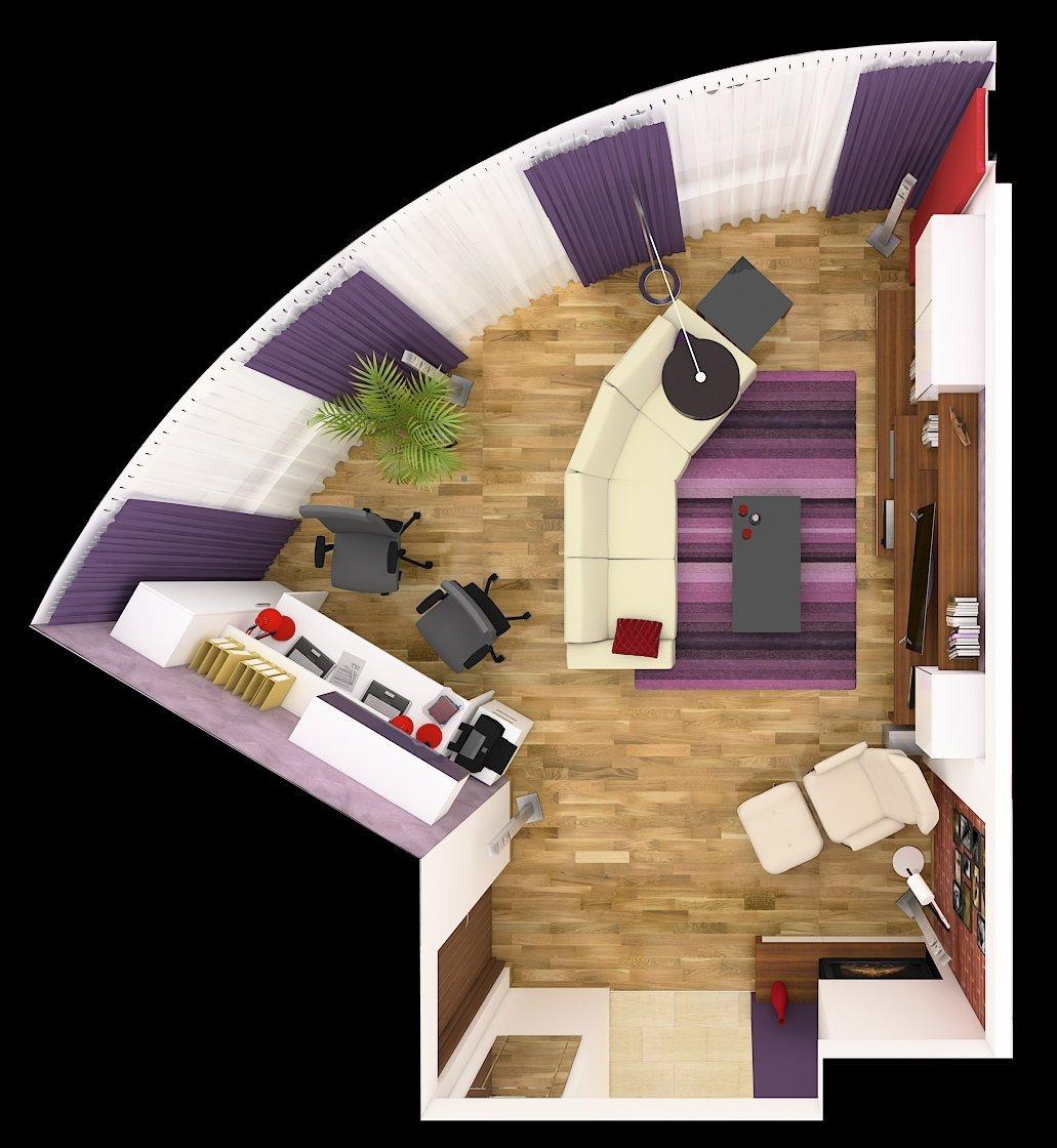 Amenajare interioara- Apartament modern Bucuresti-31