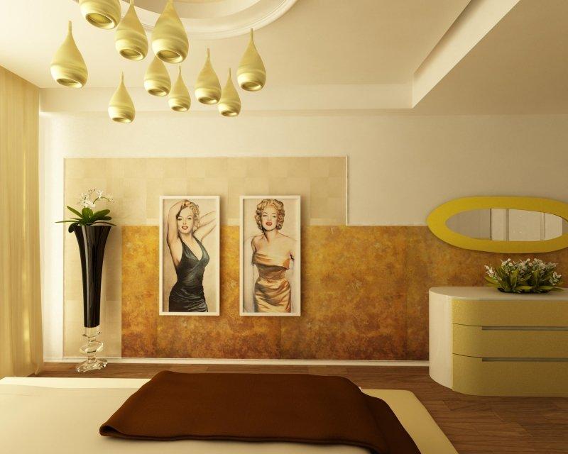 Amenajare interioara apartament - A stranger in Bucharest-6