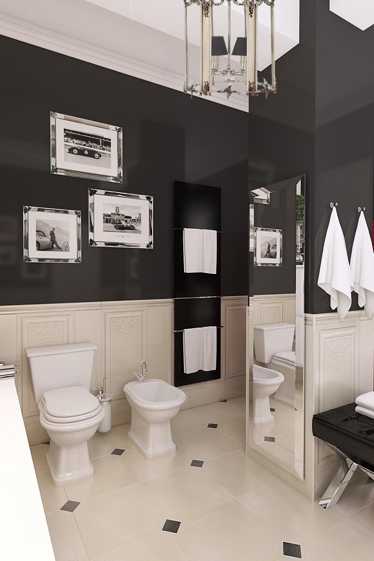 Amenajare interioara apartament- Farmecul stilului eclectic-12