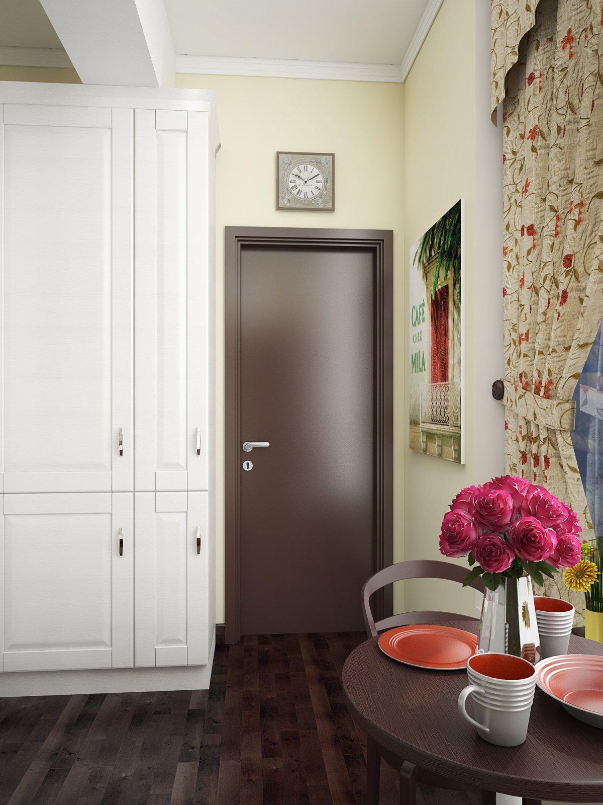 Amenajare interioara apartament- Farmecul stilului eclectic-20