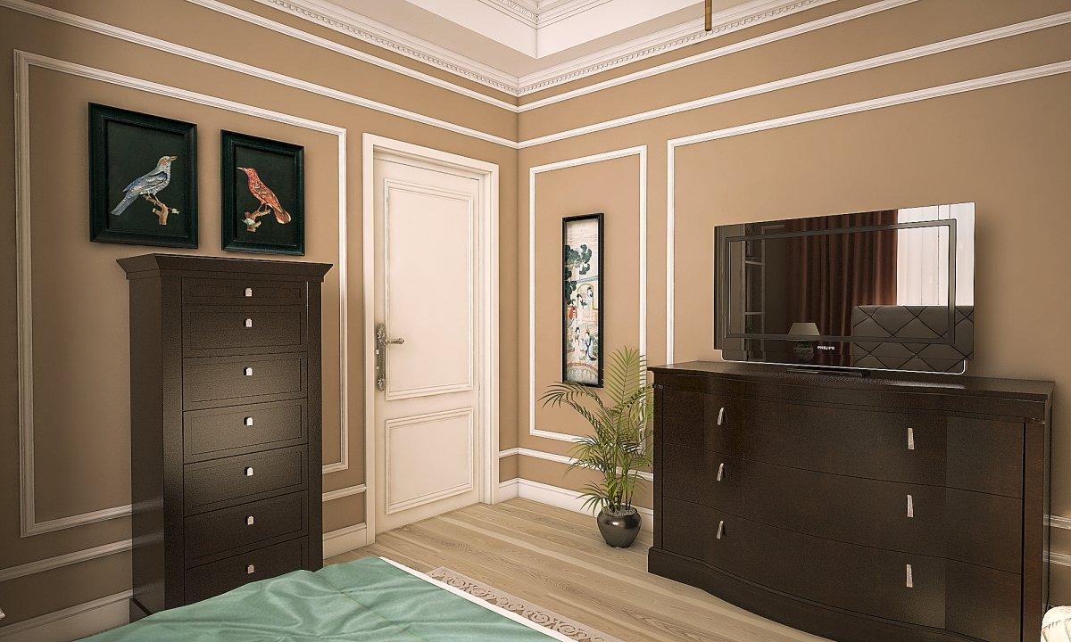 Amenajare interioara apartament- Farmecul stilului eclectic-39