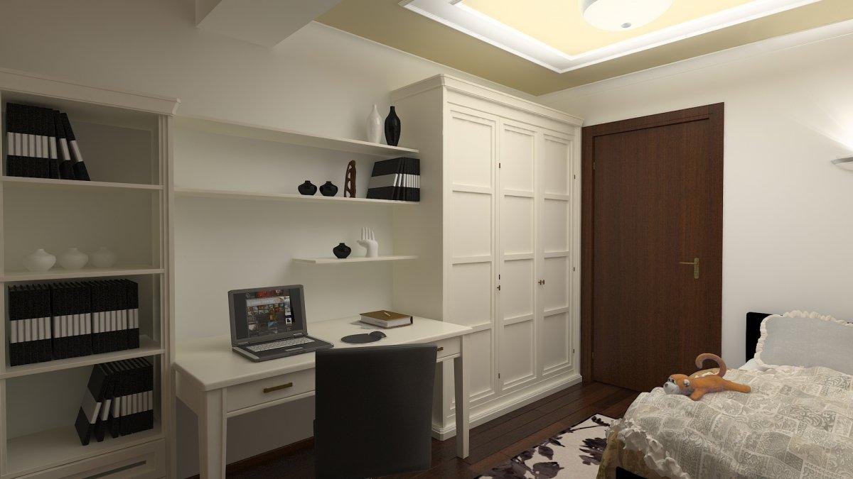 Amenajare interioara apartament- Pofta de viata-12
