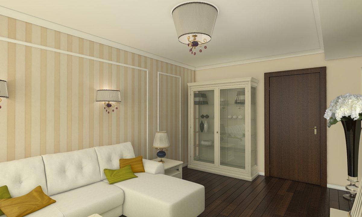 Amenajare interioara apartament- Pofta de viata-7