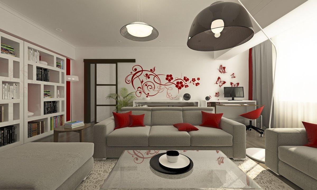 Amenajare interioara apartament zona Vacaresti-4