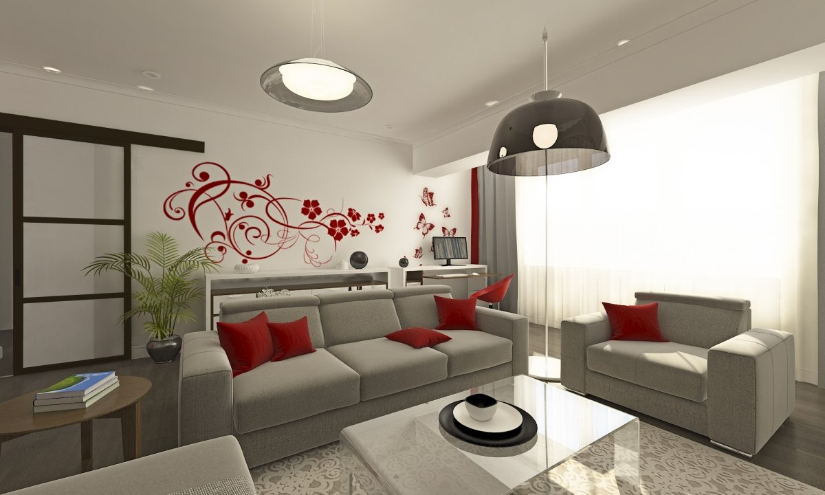 Amenajare interioara apartament zona Vacaresti-6