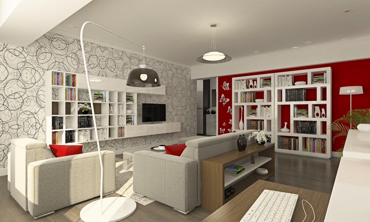 Amenajare interioara apartament zona Vacaresti-8