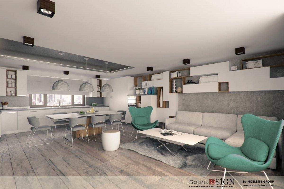 Apartament Unirii Bucuresti-2
