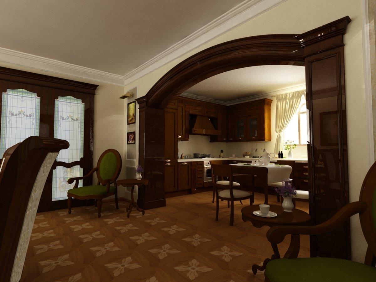 Casa Conac Pentru Suflet Amenajare Interioara Casa