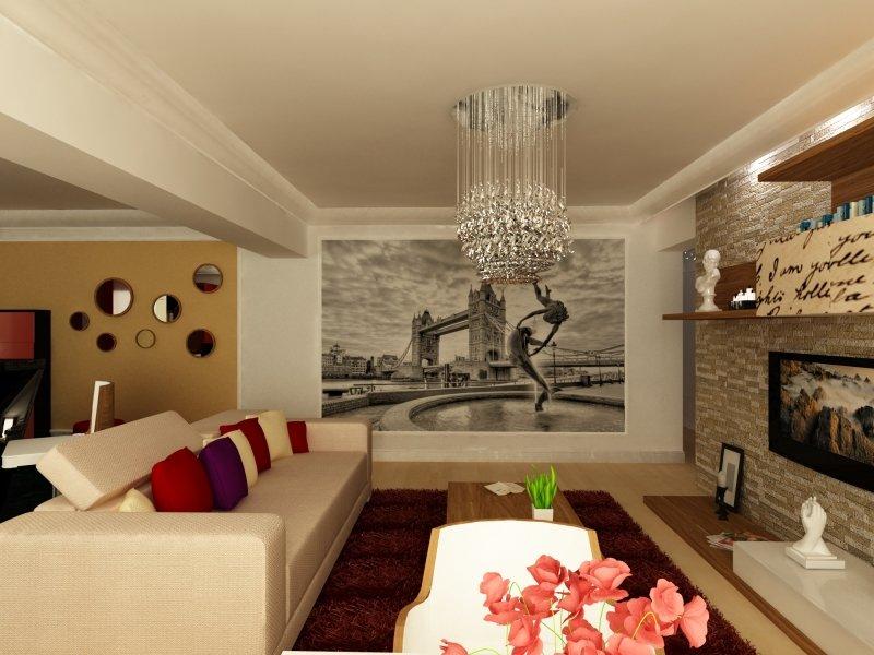 Design interior Apartament Redesign Studio