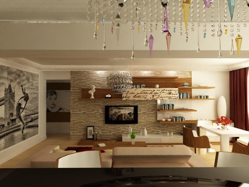 Design interior apartament redesign studio insign - Design interior apartamente ...