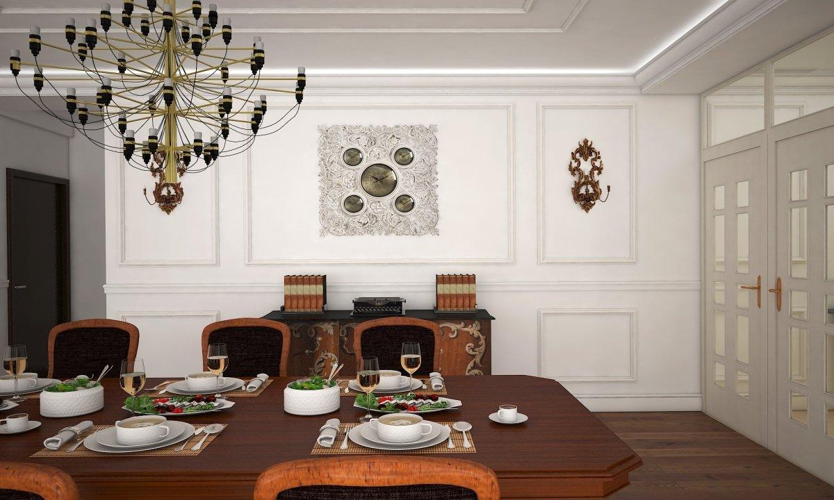 Design interior Apartament in Constanta-12