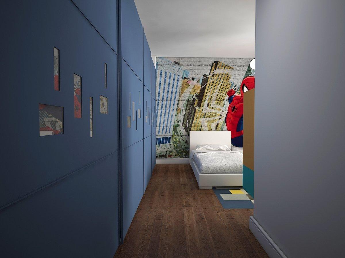 Design interior Apartament in Constanta-18