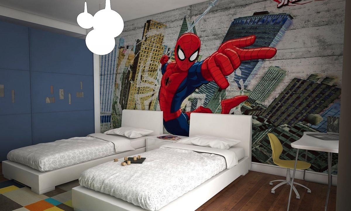 Design interior Apartament in Constanta-19