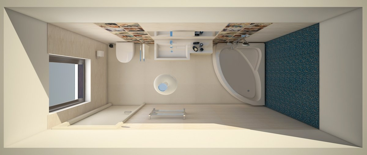 Design interior Apartament in Constanta-26