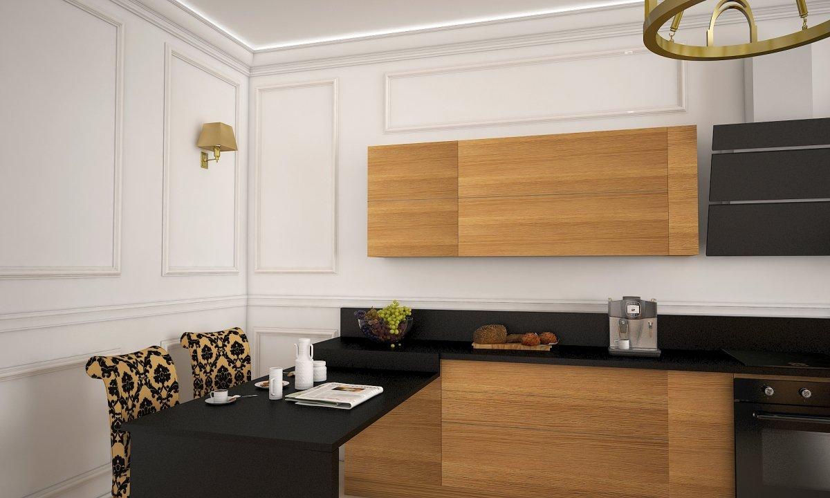 Design interior Apartament in Constanta-4