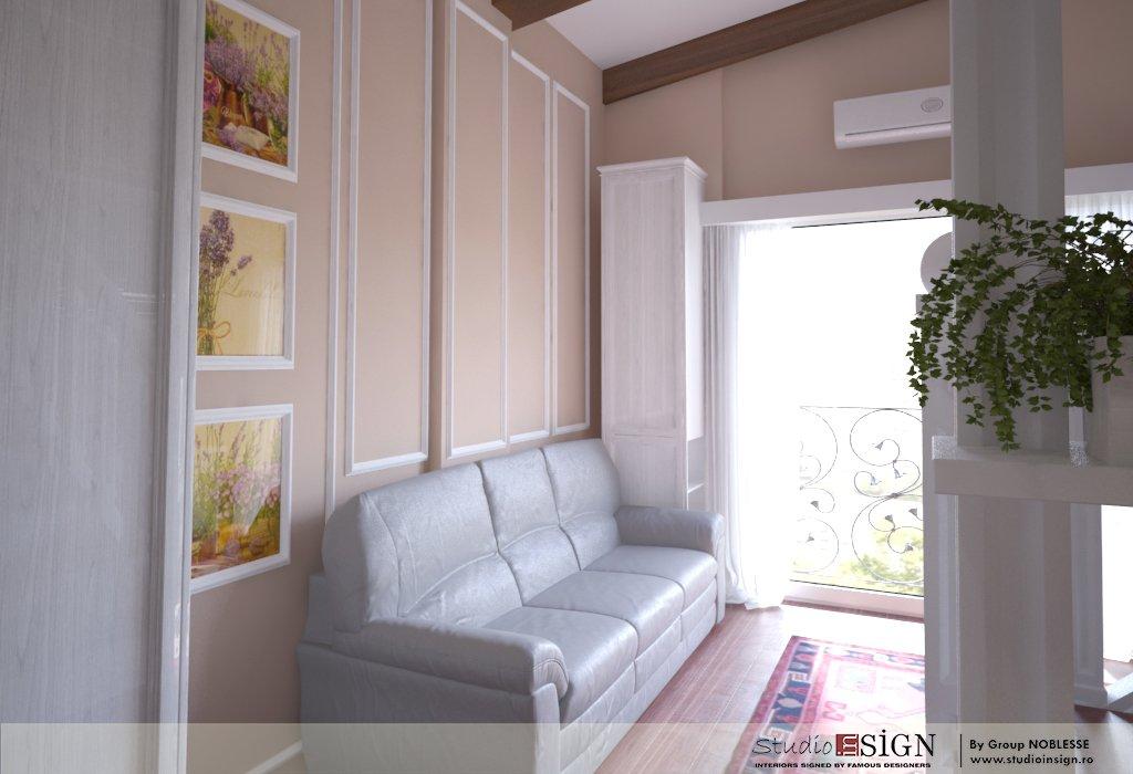 Design interior garsoniera in Bucuresti-12