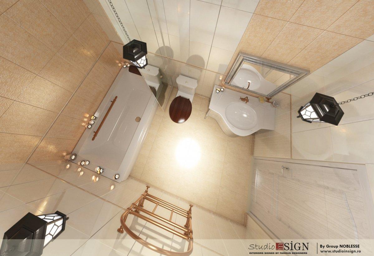 Design interior garsoniera in Bucuresti-15
