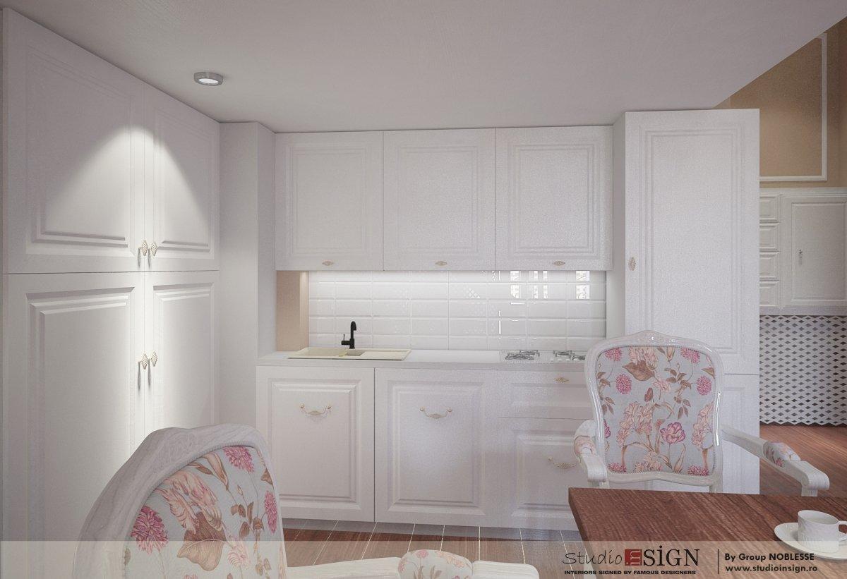 Design interior garsoniera in Bucuresti-7
