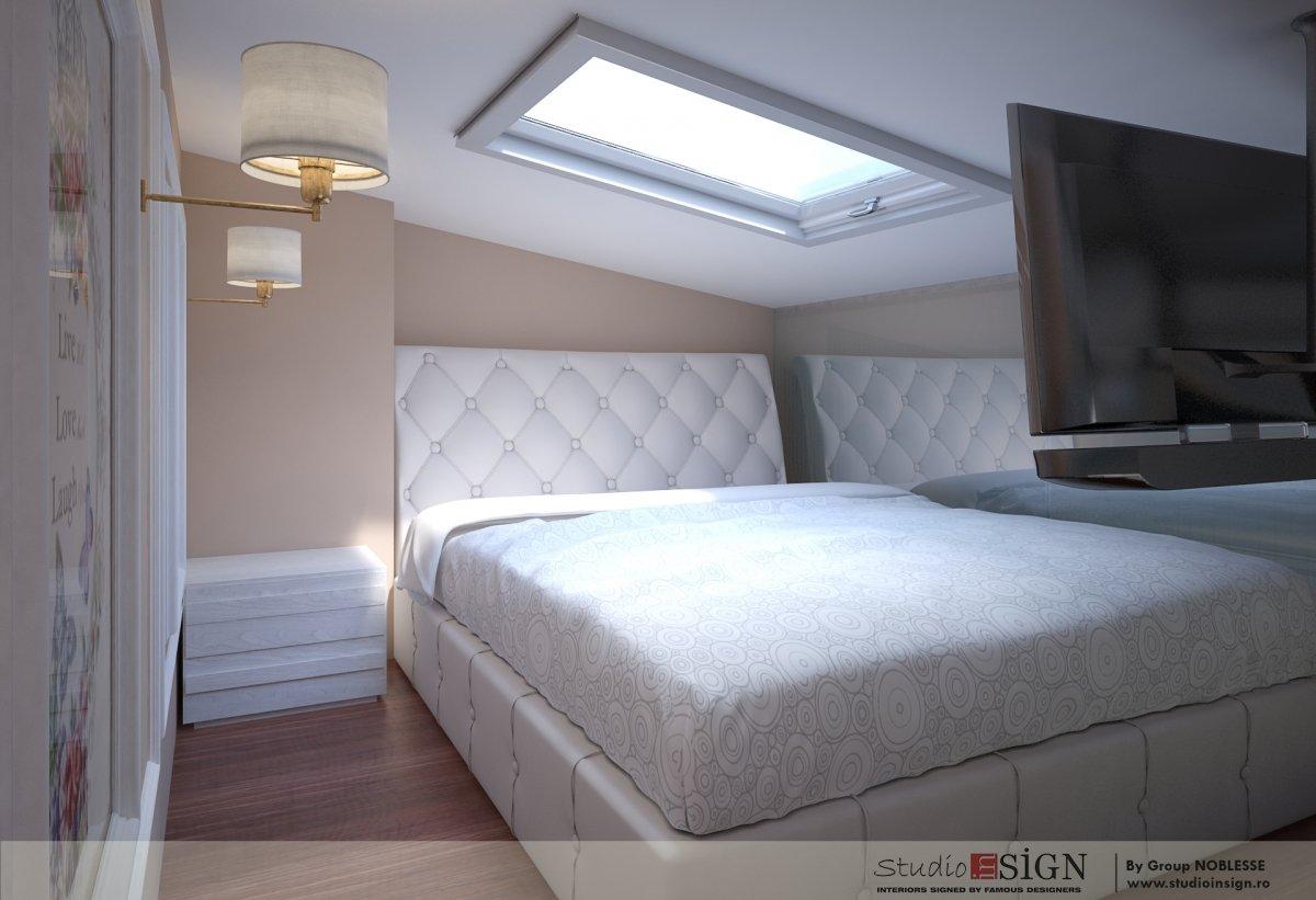Design interior garsoniera in Bucuresti-9