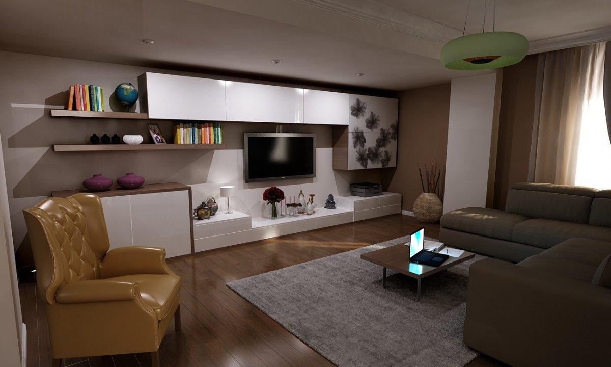 Proiect rezidential Bacau-8