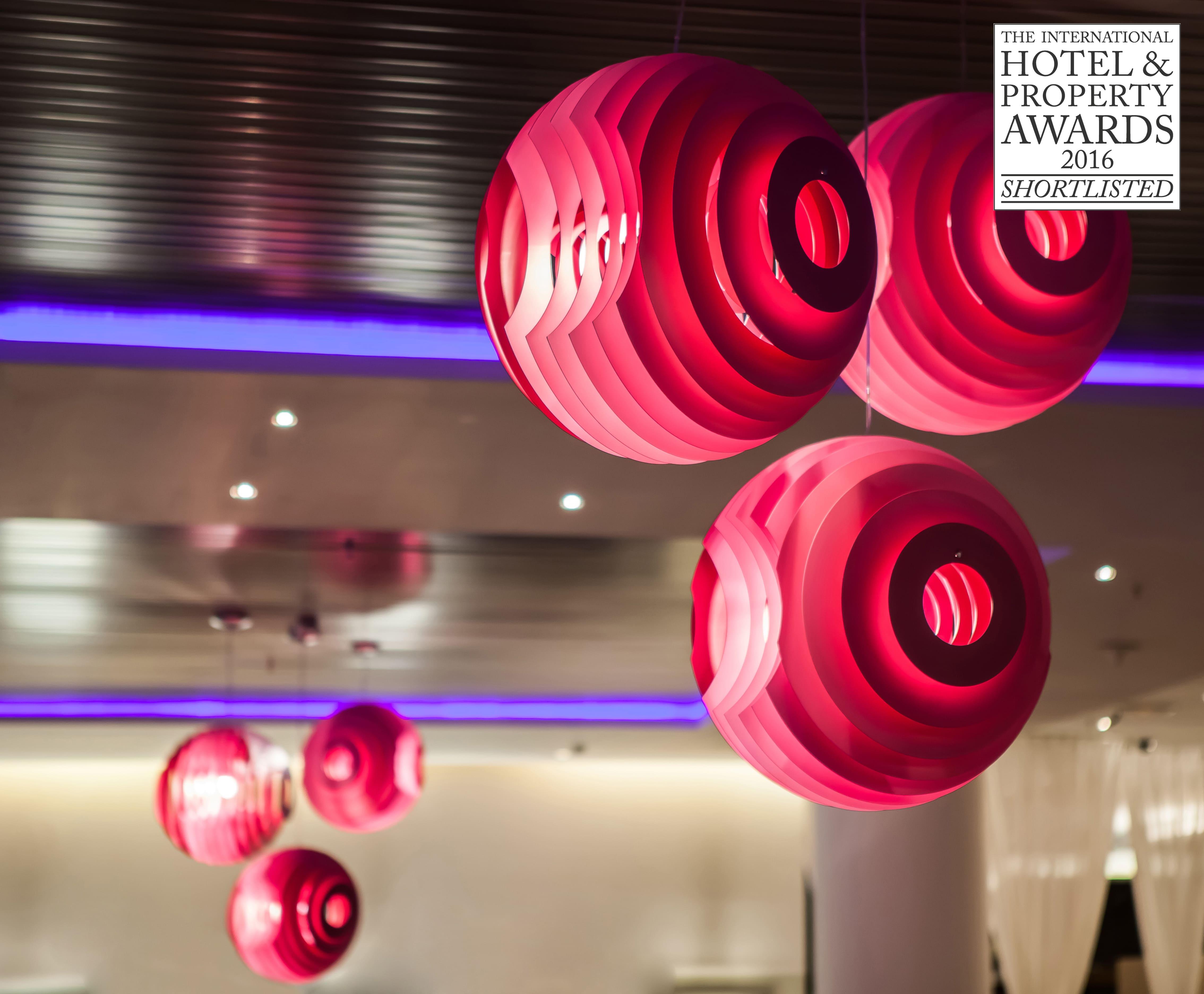 lobby hotel novotel, bucharest – modern interior design   studio