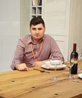 Silviu Pacurici Studio Insign Arhitect Project Manager