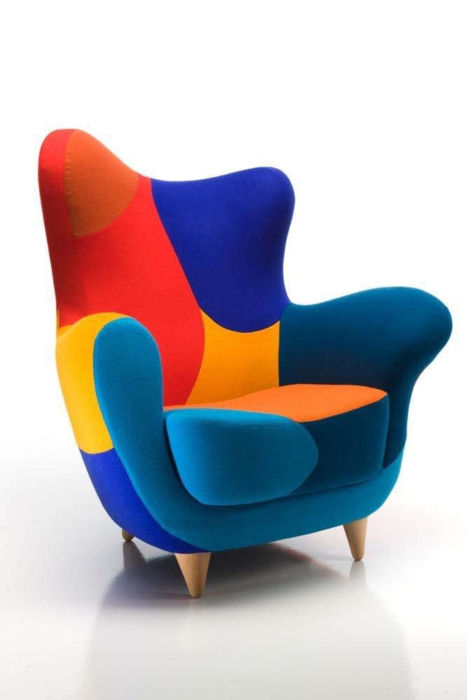 Los muebles amorosos by javier mariscal studio insign - Muebles studio ...
