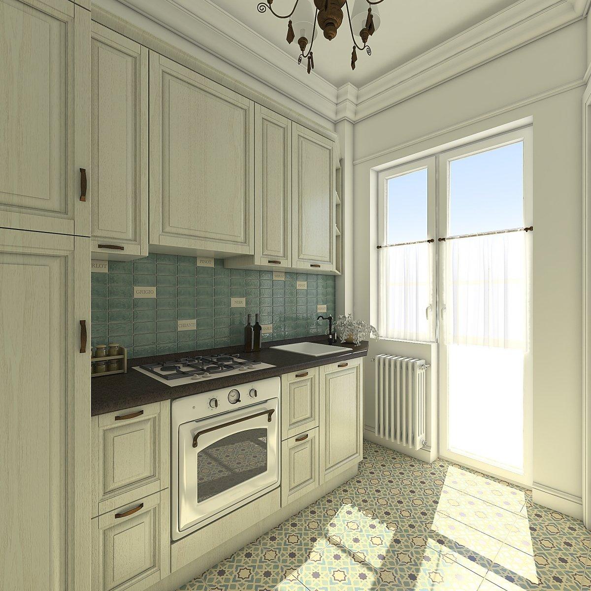 Amenajare apartament eclectic Bucuresti- Piata Romana-12