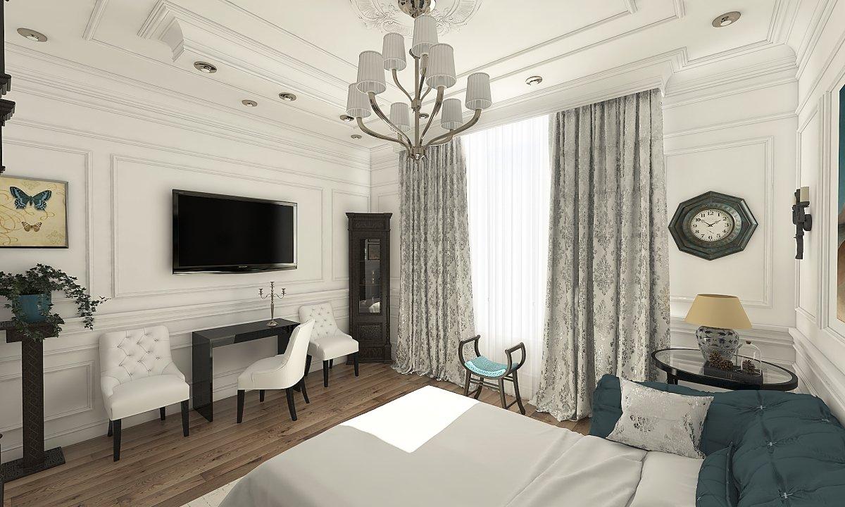 Amenajare apartament eclectic Bucuresti- Piata Romana-32