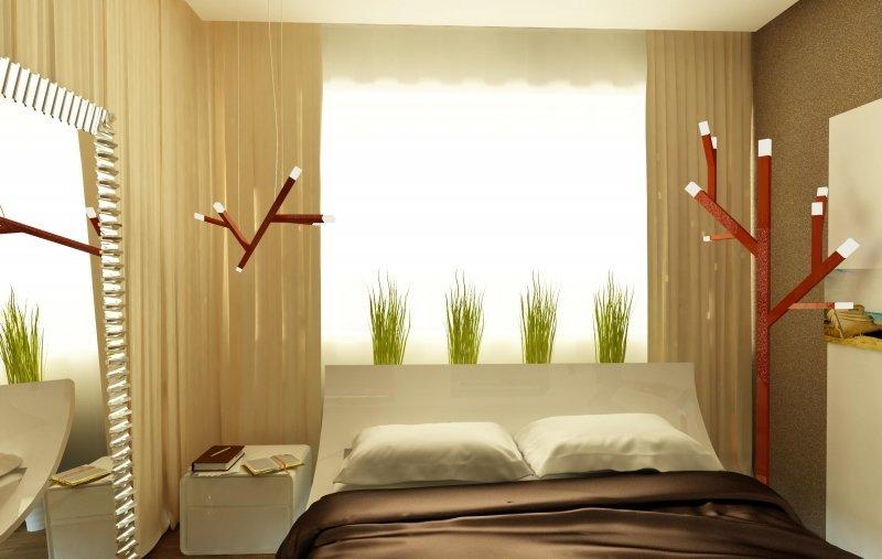 Amenajare interioara -Apartament - American Dream-10