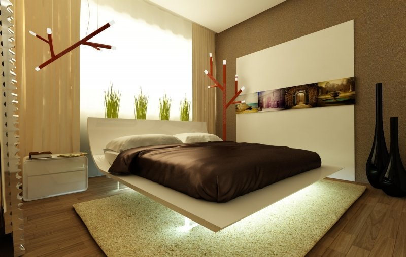 Amenajare interioara -Apartament - American Dream-11