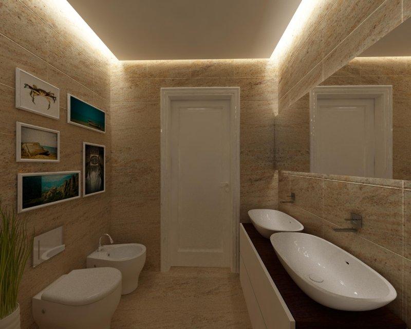 Amenajare interioara -Apartament - American Dream-20