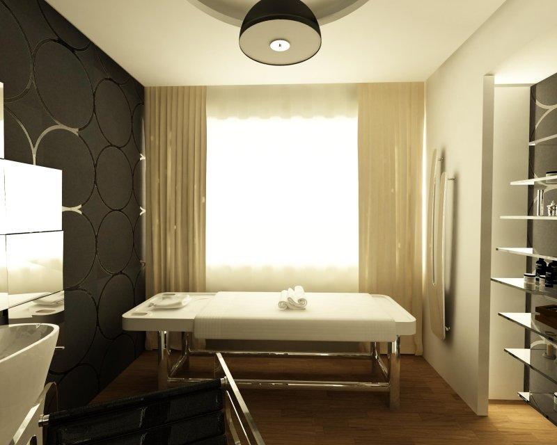Amenajare interioara -Apartament - American Dream-23