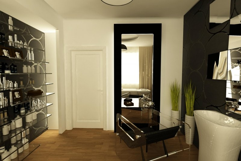 Amenajare interioara -Apartament - American Dream-25