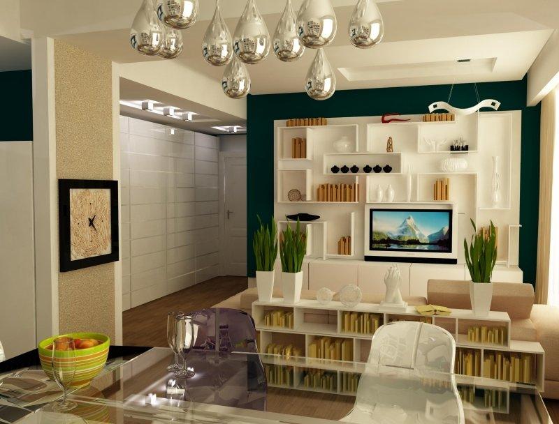 Amenajare interioara -Apartament - American Dream-6