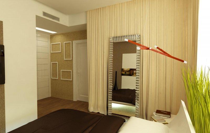 Amenajare interioara -Apartament - American Dream-9